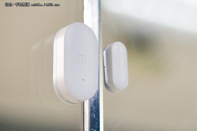 盖茨智能化豪宅DIY 绿米Aqara套装评测