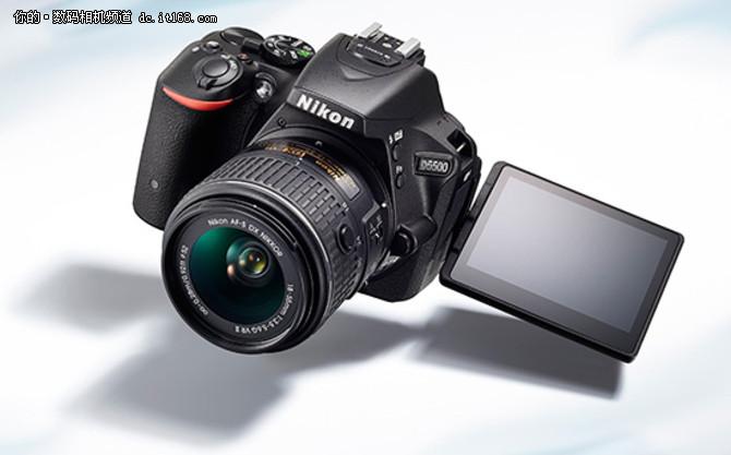 提升动态 尼康或下周发布新款D5600相机
