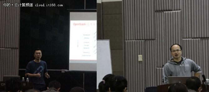 九州云99Cloud打造复合型网络人才