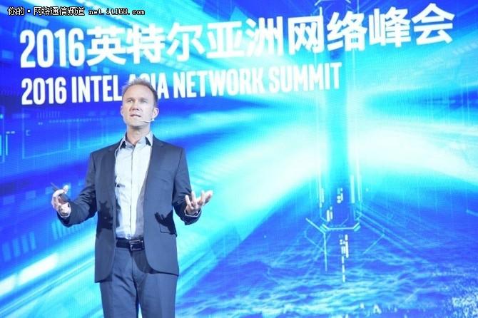 加速SDN转型 重构电信行业价值链