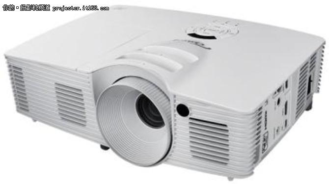 高阶影像处理 奥图码HD260S仅售4599元