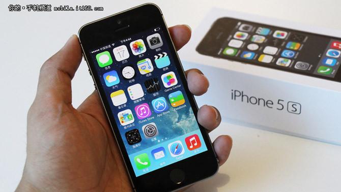 本周行情回顾 苹果iPhone双11跌破两千