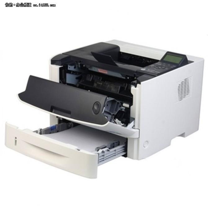 高速高效作业 佳能LBP6670dn售价3799元