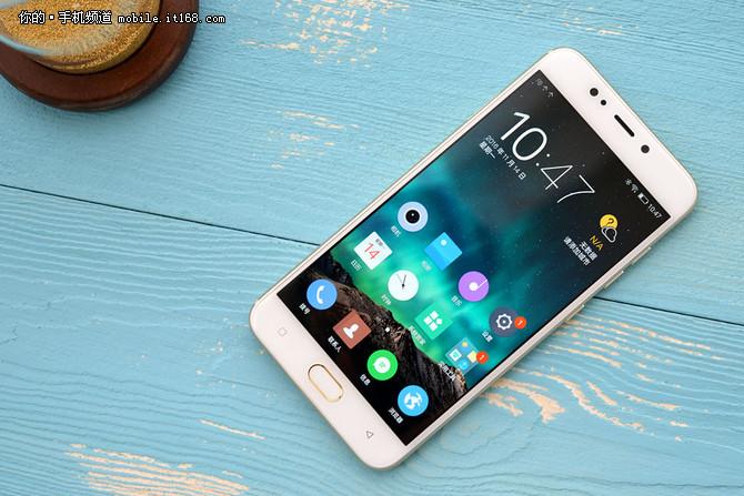 金立S9正式发布