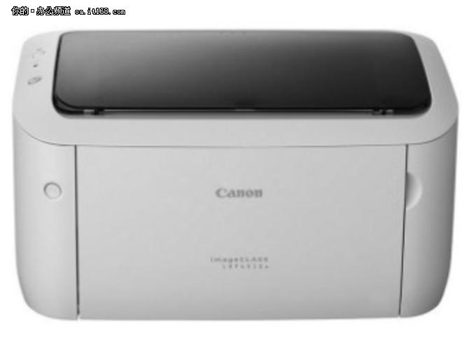 释放打印压力 佳能6018W激打售价869元