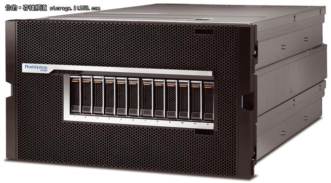 让数据智能 IBM FlashMan战胜更多挑战