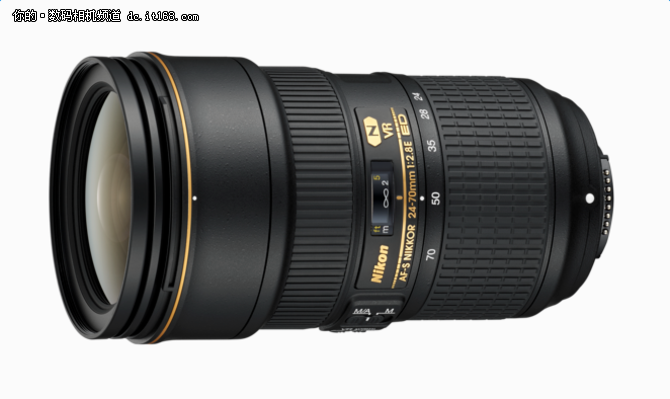 尼康AF-S 24-70mm f2.8E镜头在日召回