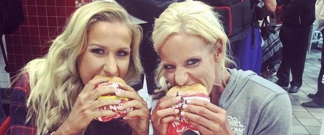 美国最好吃的汉堡-In-N-Out点餐攻略