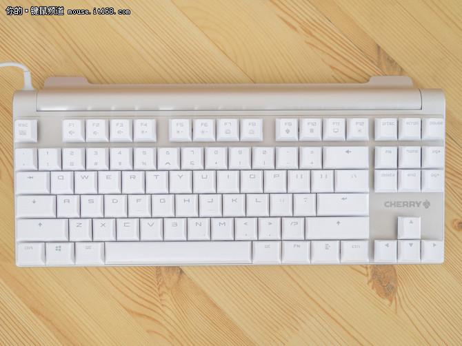 为什么卖1499元 樱桃MX8.0机械键盘评测