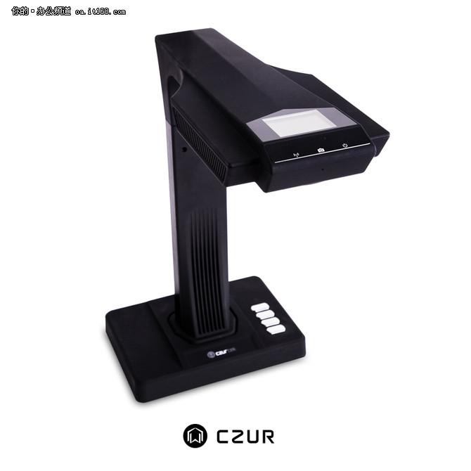 书籍数字化专家 成者CZUR ET16评测
