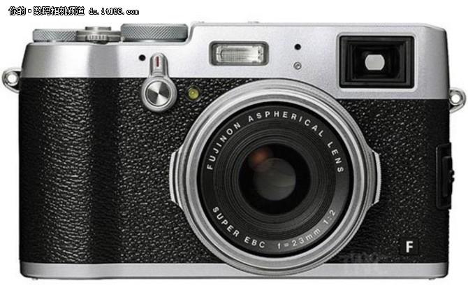 终于来了 富士X100F已交摄影师实拍测试