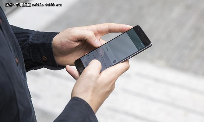 硬件升级售价2799元起 一加手机3T发布