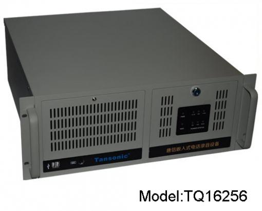 唐信嵌入式TQ16256电话录音设备50000元