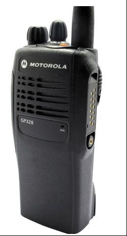 防爆对讲机摩托罗拉GP328售2180元