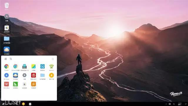 搭载Remix OS:AOC Mars一体机体验评测
