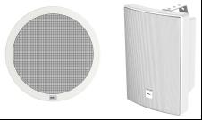 安讯士推出智能网络扬声器