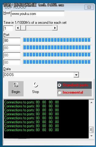 101种免费网络管理工具(上)