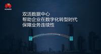 华为HyperMetro双活方案护航企业转型