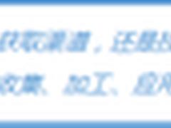 神州信息郝晋瑞:涉税大数据的商用探索
