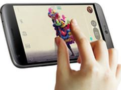 配5.5寸4K屏 LG G6将采用防水机身设计