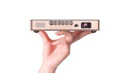 神画美玫M2微型投影仪3999元送3D眼镜