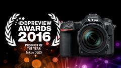 D500夺魁 2016年度数码影像大奖公布