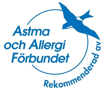 超净 高效 瑞典哮喘与过敏协会认证推荐