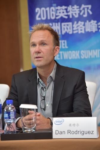 英特尔网络峰会:未来押宝5G和NFV