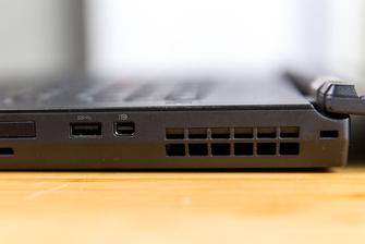 正统强大 ThinkPad P70移动工作站评测