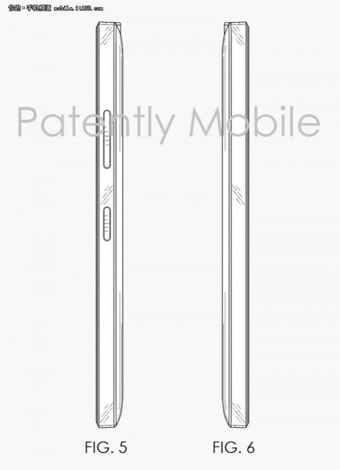 Lumia再现 Surface Phone设计图曝光