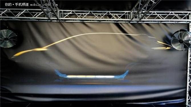 特斯拉终结者 FF量产电动车将亮相CES