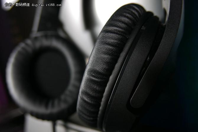 结实易用 金士顿HyperX毒刺耳机评测