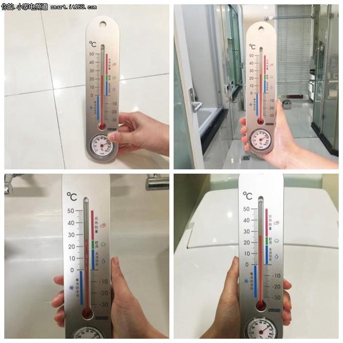 松下风暖式浴霸专业测评