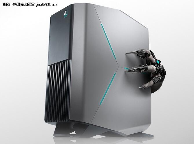 天生实力派 Alienware Aurora R5来袭