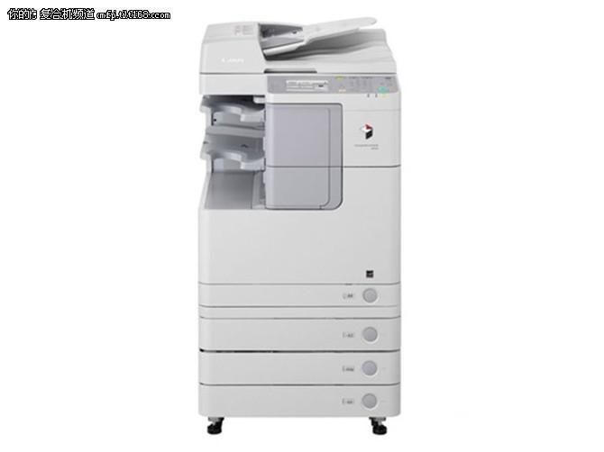 精简办公 佳能iR2520i复合机售13299元