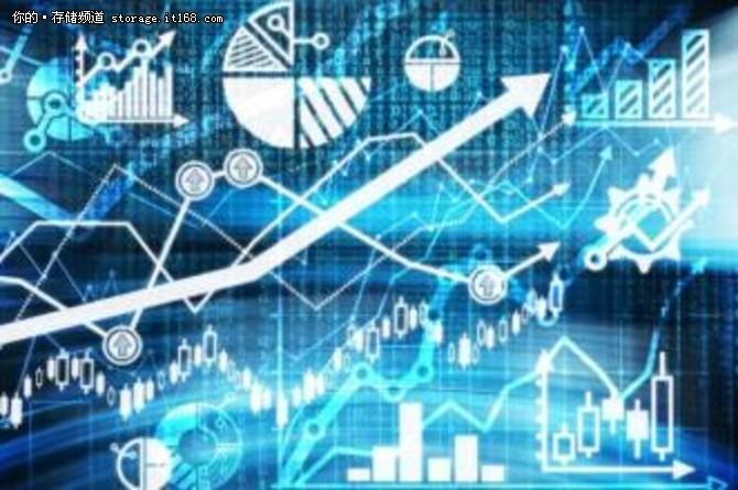 遇见未来:2017年IT技术市场十大趋势
