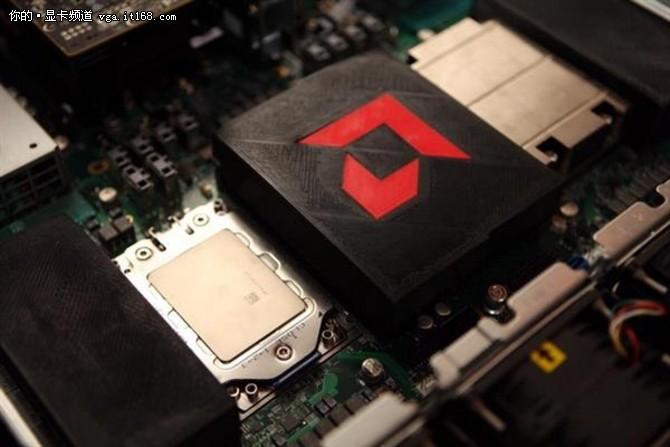 16核!AMD Zen架构双路处理器曝光