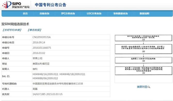 工程机已出现 明年iPhone支持双卡