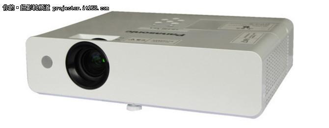 无畏强光 松下PT-UX283C投影售价2799元