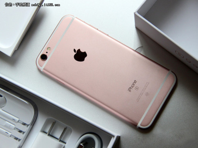 苹果iPhone 6s价格起底 到手仅2599元起