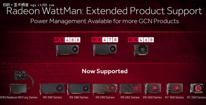直播+降功耗 AMD工程师讲解ReLive驱动