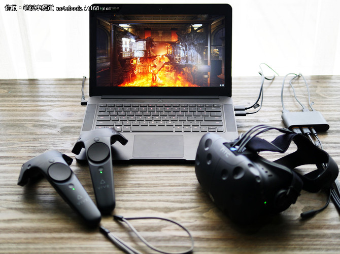 用雷蛇笔记本电脑玩VR是一种怎样的体验