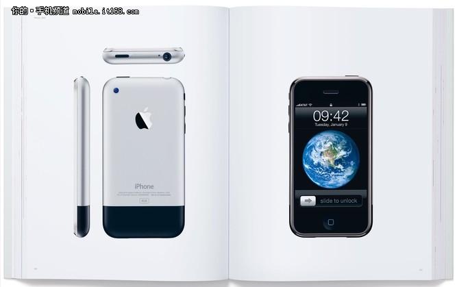 John Ive解释iPhone为何三年不变