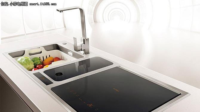 洗碗机为什么这么火?看完你就想买!