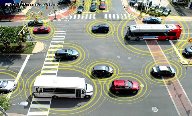 推IoT发展 高通与中移动签署谅解备忘录