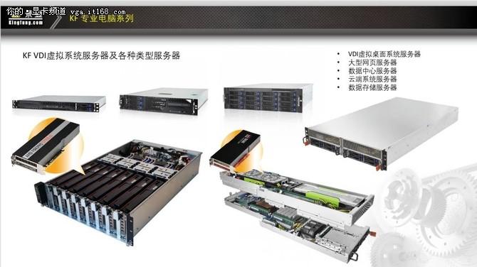 助力工作站 AMD发RADEON PRO WX专业卡