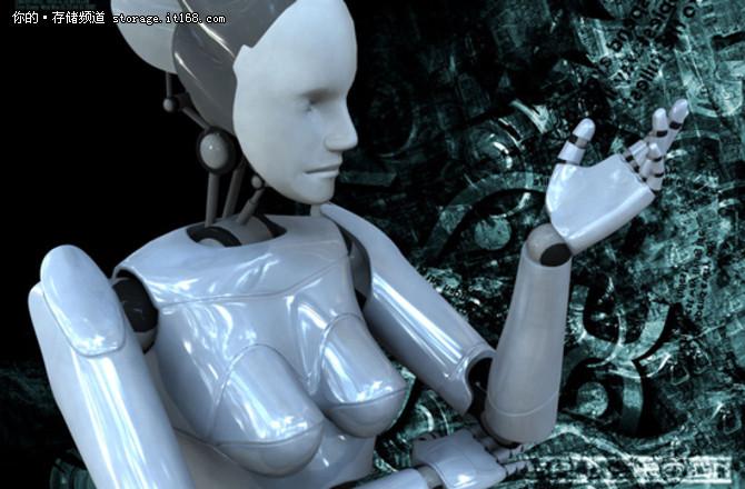 英特尔凭借端到端 开启人工智能新时代