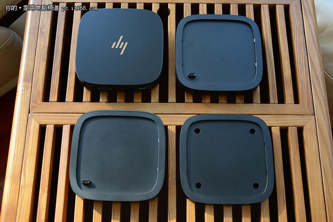 模块化夹心饼设计 HP Elite Slice评测