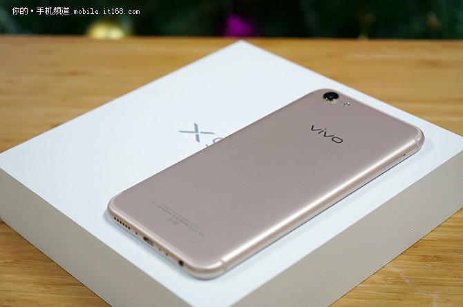 彭于晏亲自助阵 vivo X9Plus正式开卖