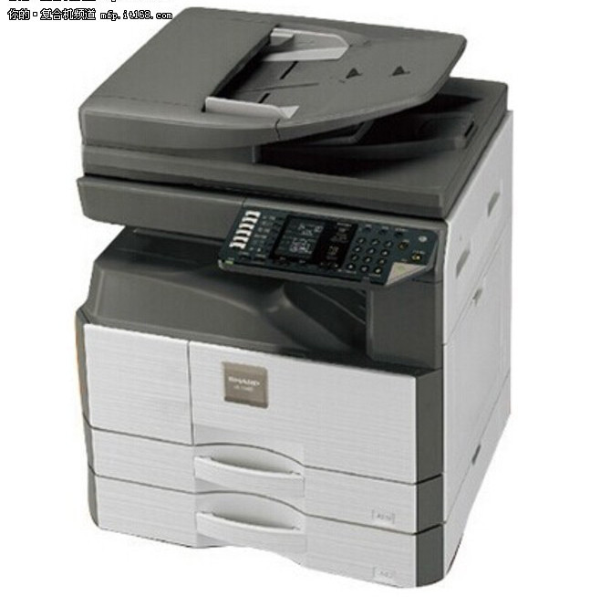 标配复印打印 夏普2348S复合机售3699元